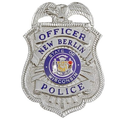 Find general information about the New Berlin Police Department.