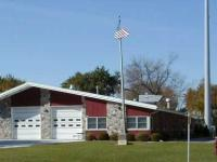 Station 2 Exterior