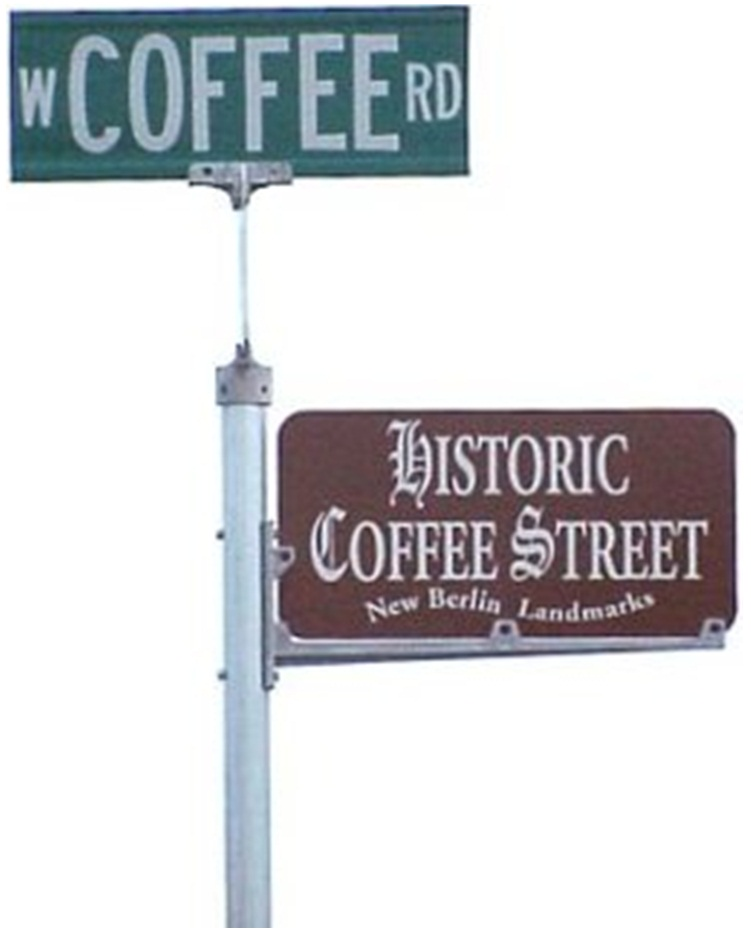 Historic Coffee Street | New Berlin, WI - Official Website