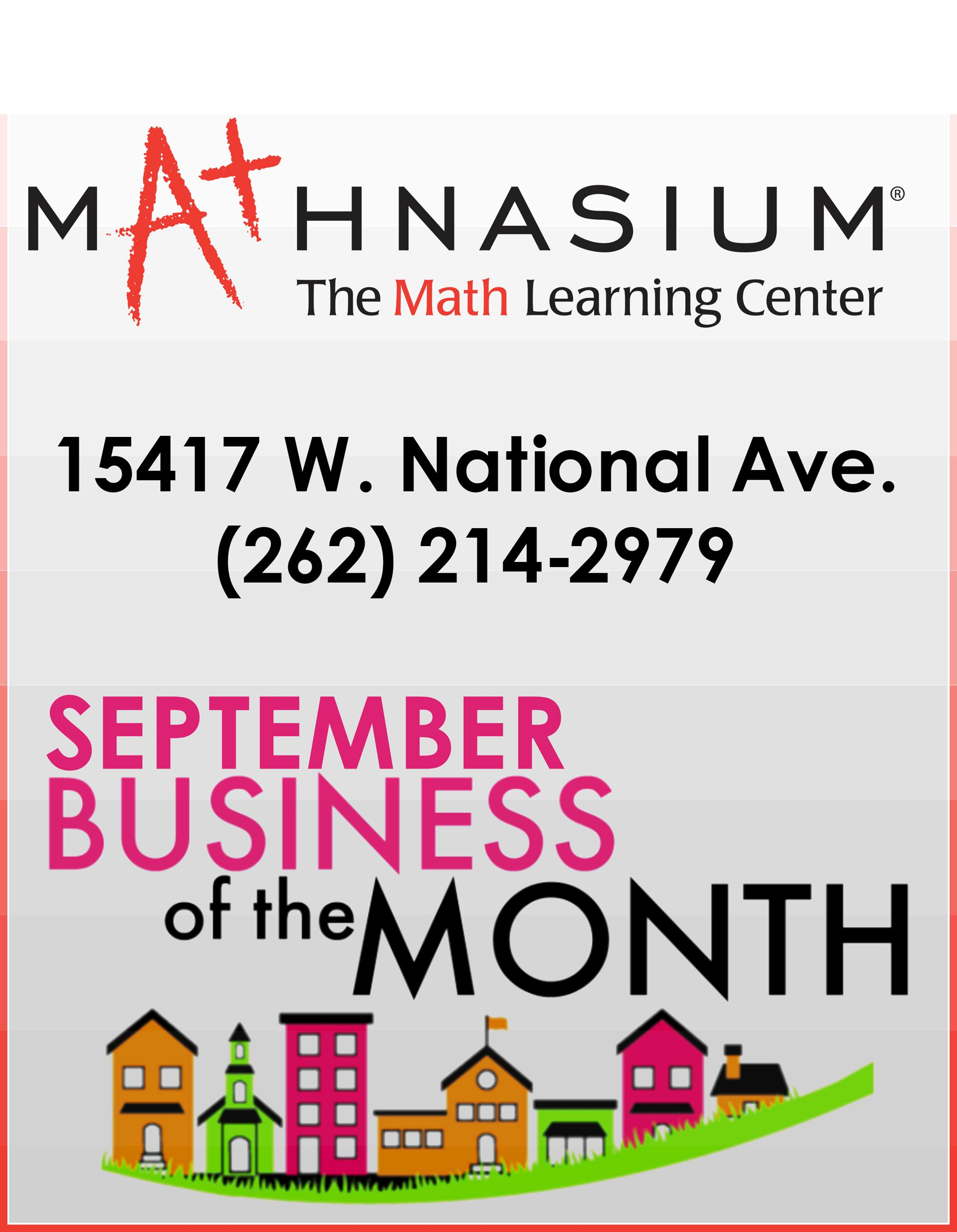 Mathnasium Site Slide