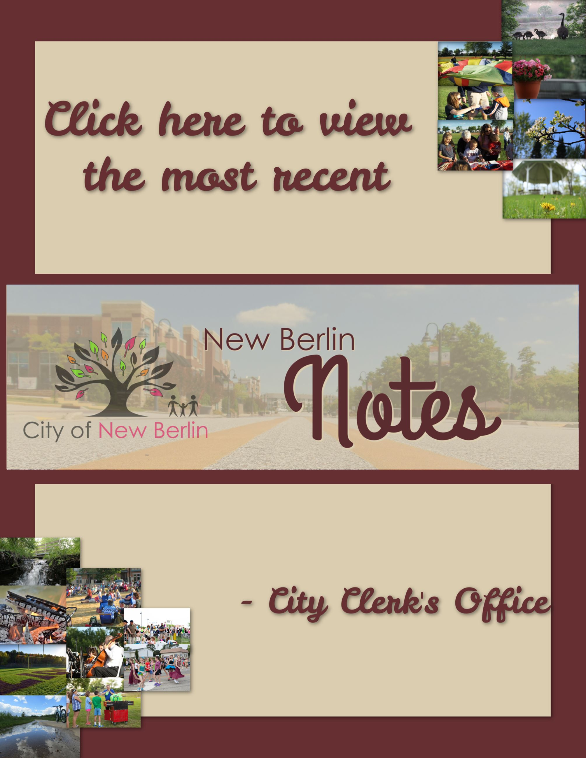 NB Note Flyer For News Flash