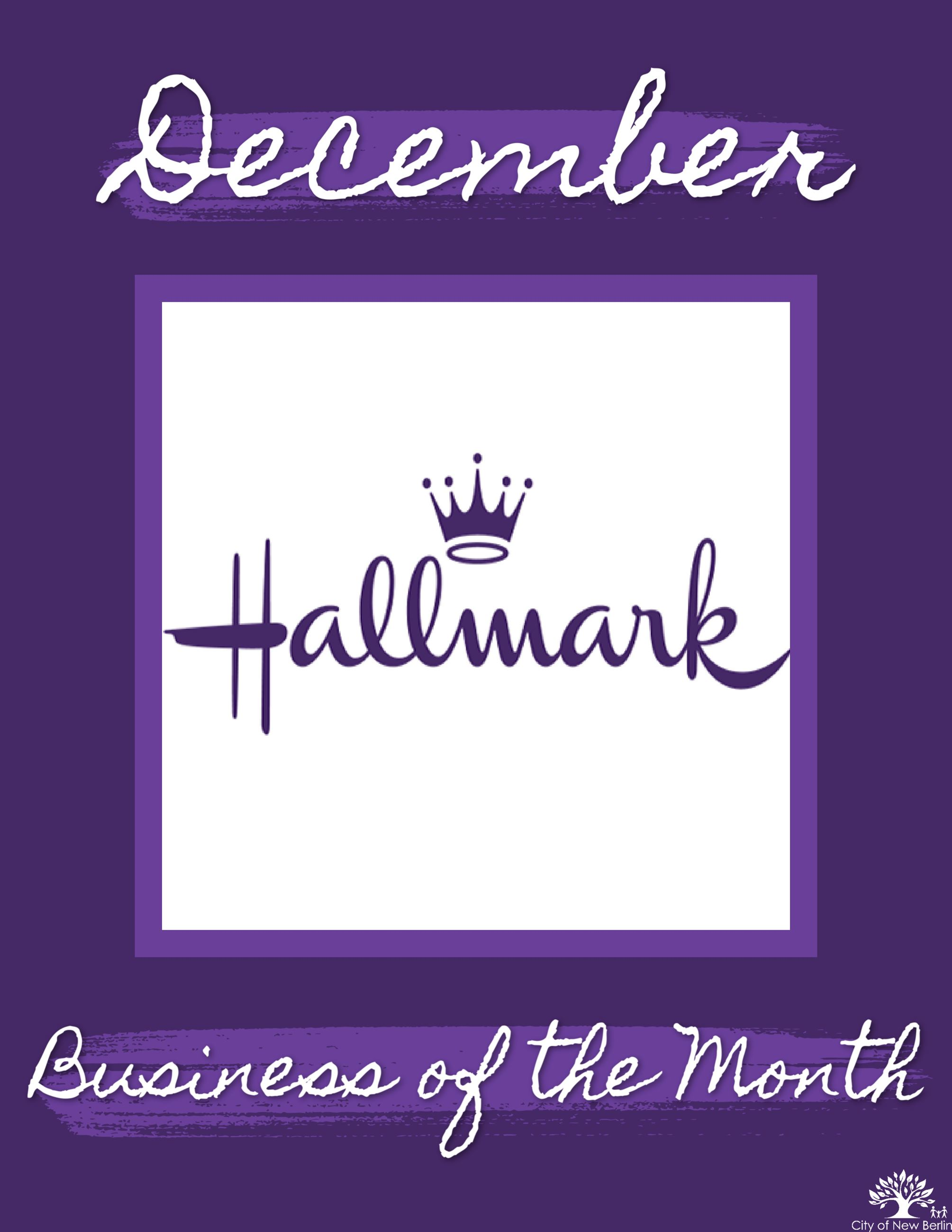 December Business of the Month