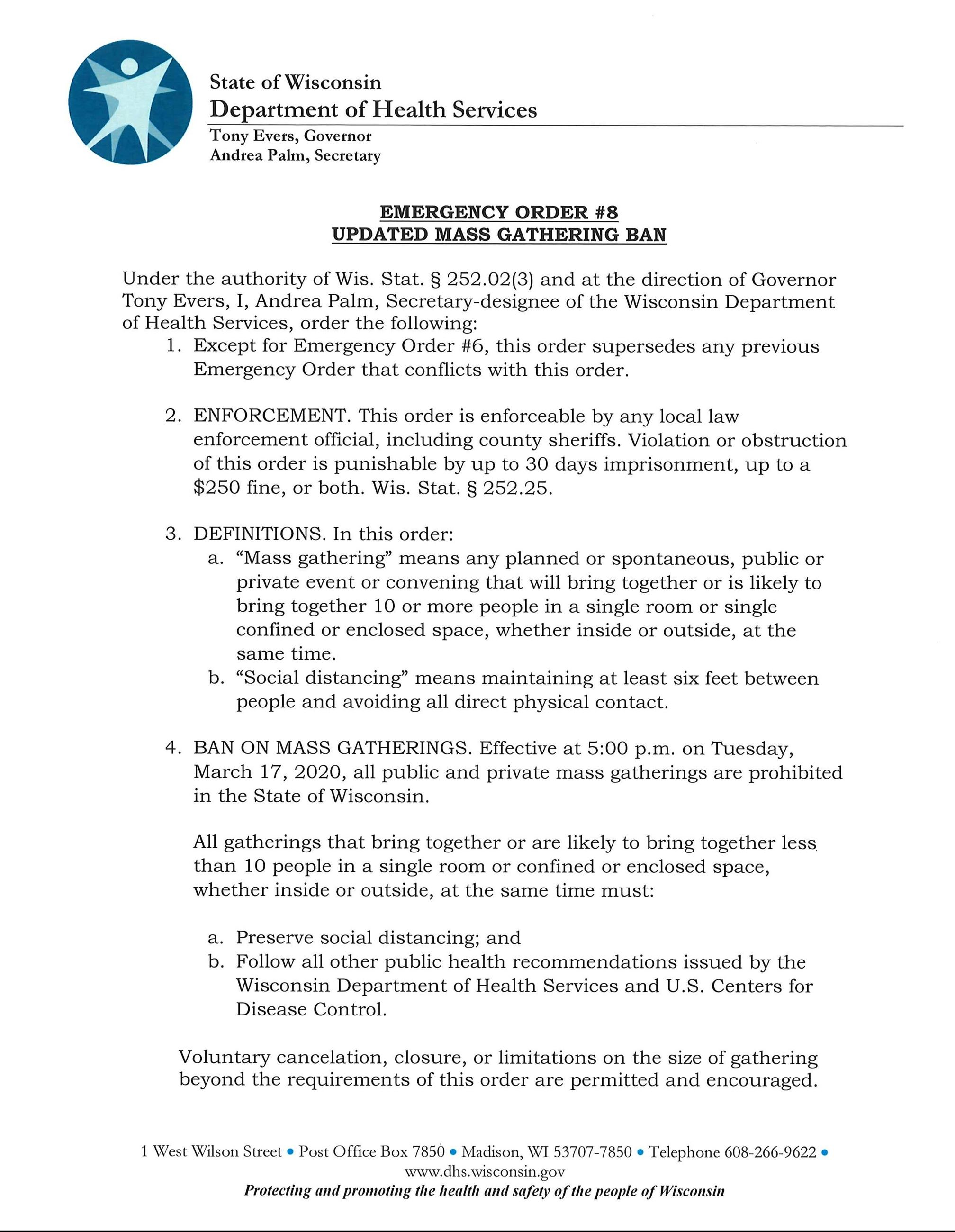 Emergency Order 8_Page_1