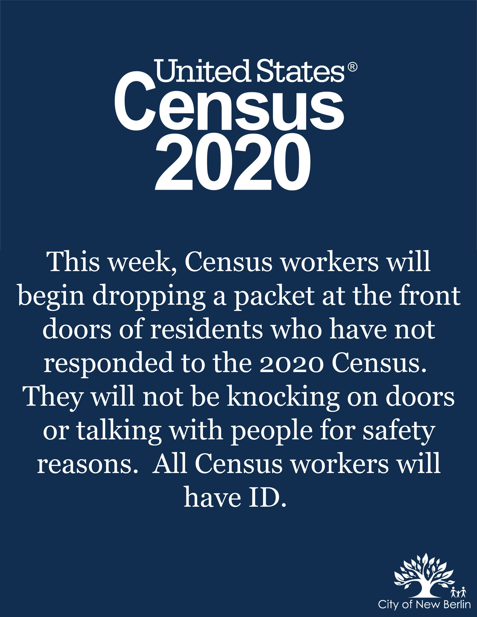Census Door to Door