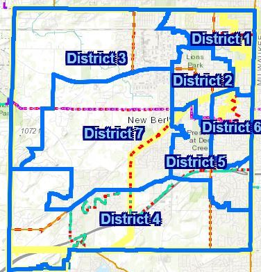 Voting Information Opens in new window